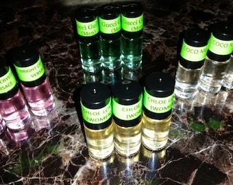 Dolce & Gabana Dolce Type/ Body Oil Mens