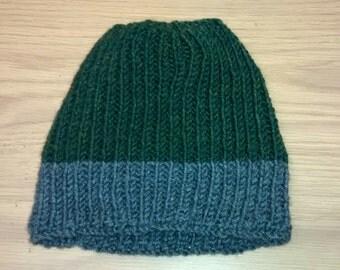 Simple Knit Toque