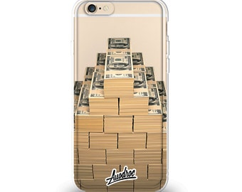 iPhone Case Stacks On Deck