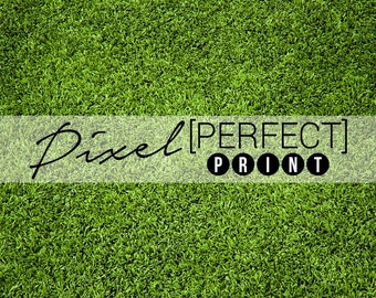 "6ft x 6ft ""Green Grass"" Vinyl Backdrop // Vinyl Backdrops // Vinyl Photography Backdrop // Outdoor, Nature Backdrops (PP243)"