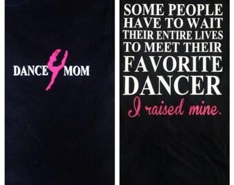 Dance mom!