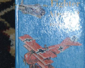 the fighter aircraft pocketbook pocket book