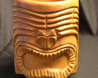 Amazing Vintage Tiki Mug from Hawai'I – pp793