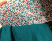 Custom Listing - Blue Pinafore