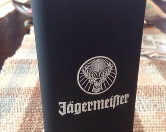 Jägermeister Flask