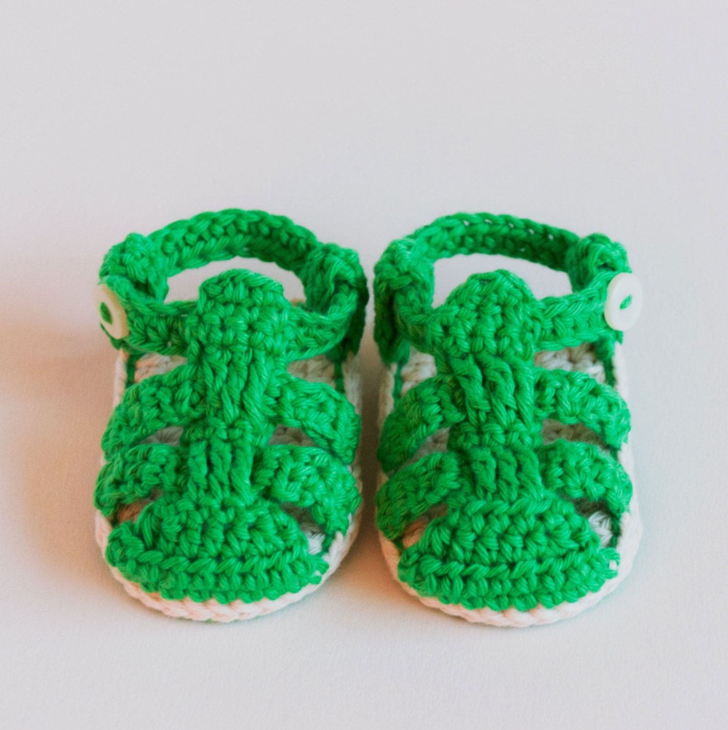 Crochet Pattern Baby Booties Orchid Sandals : CROCHET PATTERN Crochet Baby Booties Strap Sandals Baby