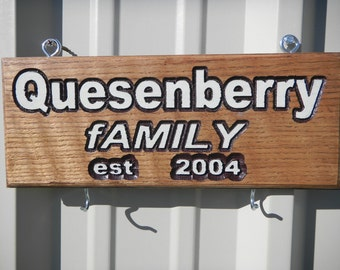 Wedding Signs, Anniversary Carved Wood Signs, House Signs,Gift Signs, Comic Signs, Special Custom Design Available. Rememberance Signs.