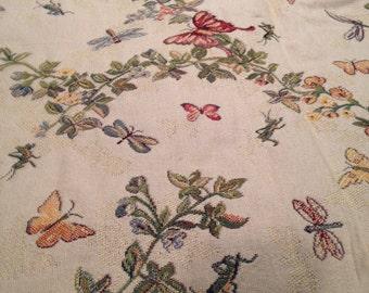 Upholstery  Fabric - Botanical Garden