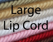 Popular Items For Lip Cord On Etsy