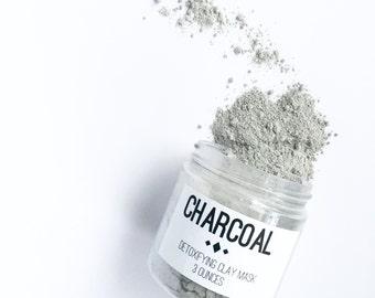 Charcoal Dexotifying Mask