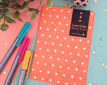 Teddy Bear Notebook Notepad Memo Pad