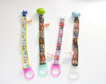 Cute and practical Pacifier holder