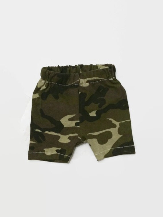 Hipster Baby Gift Ideas : Baby shorts boy camo girl by