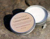All-Natural Hair Pomade or Common Pomatum