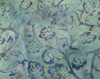 Anthology Fabrics  Batik Style R - 8