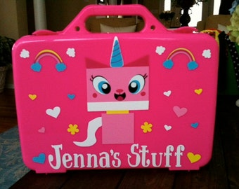 Kids briefcase in every theme/design: Superhero, shopkins, paw patrol, nick jr. characters and more!