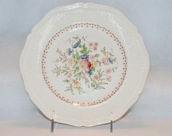 Antique, Royal Doulton, China Plate,  The Medford, Made in England