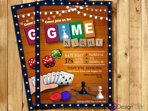 Game Night Invitation Game Party Invite Old School Games. Sales Receipt Template Pdf. Graduation Party Thank You Cards. Good Excel Invoice Templates Free. Job Fair Flyer. Resume Templates For Highschool Graduates. Fake Movie Posters. Free Rental Application Template. Top Kinesiology Graduate Programs
