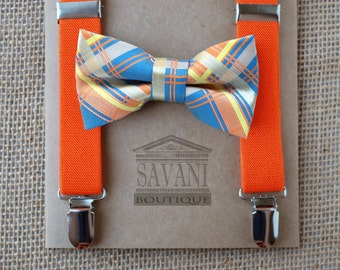 Baby boy bow tie (ONLY)