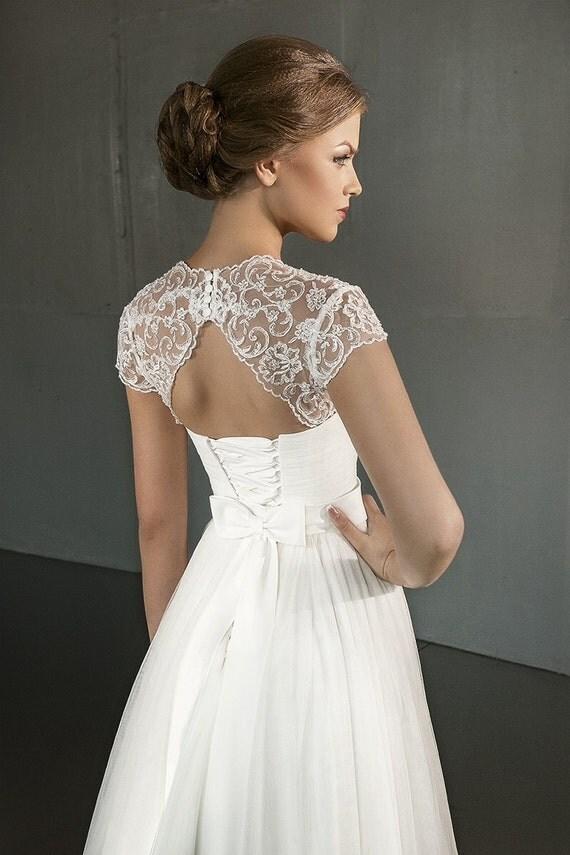 wedding dress jacket wedding dress cover up lace wedding cover up
