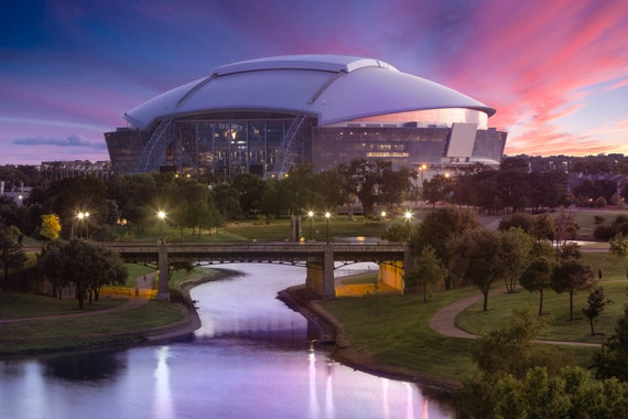 how to get to dallas cowboys stadium