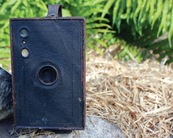 Vintage Camera - No. 2A Brownie