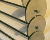 Mandrel under a cabochon   lampworking, lampworking tool