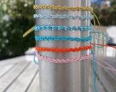 SALE // REDUCED // Bohemian Bracelet,Boho Bracelet,Surfer Bracelet,Braided Freindship Bracelet,Cheap Bracelet,Hippie Indie