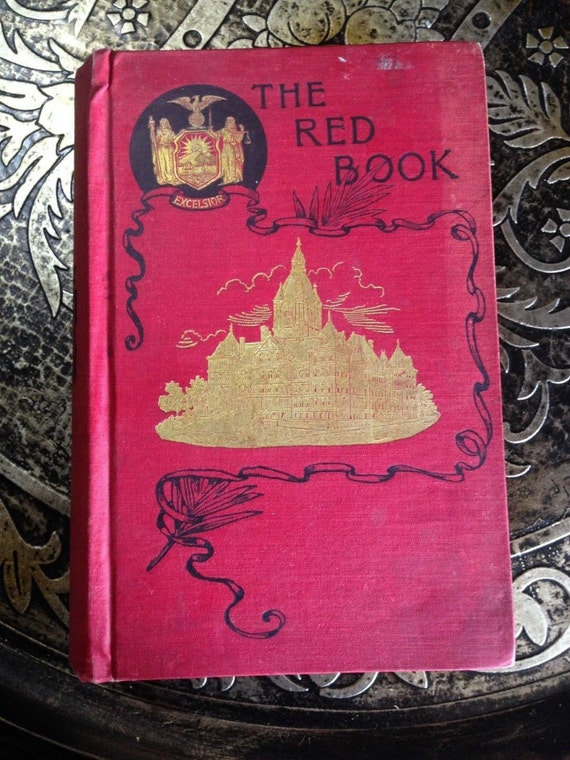 The New York Red Book, Ed...