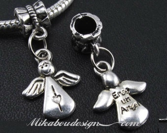 Angels in Heaven European Charm