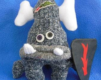Sock Creature - WoMoch
