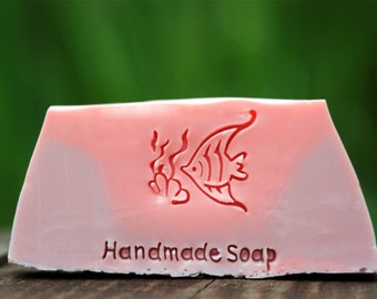 """Soap """"Lavender-Rose"""""""