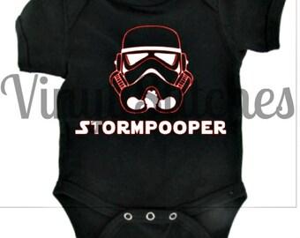 Stormpooper Onesie