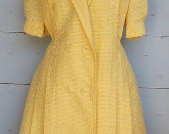 Mellow Yellow 1980s