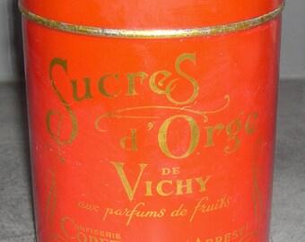 VICHY 50
