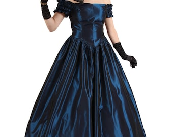 Chantelle Victorian Ball Gown
