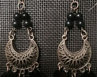 Gorgeous chandalier earrings