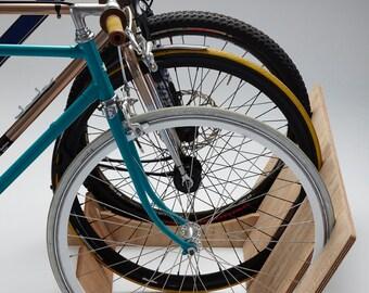 Trirax - Bike Storage, Bike Rack