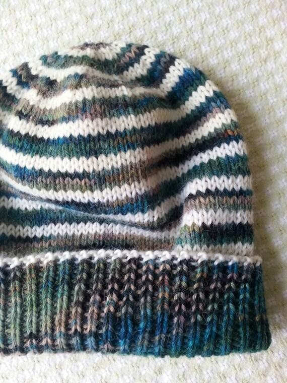 Eyrecourt Hat