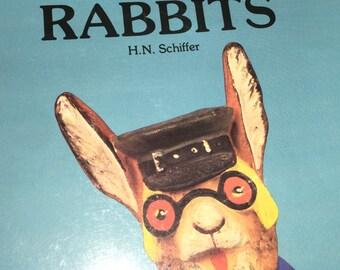 Collectible Rabbits Book