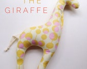 Emmie the Giraffe