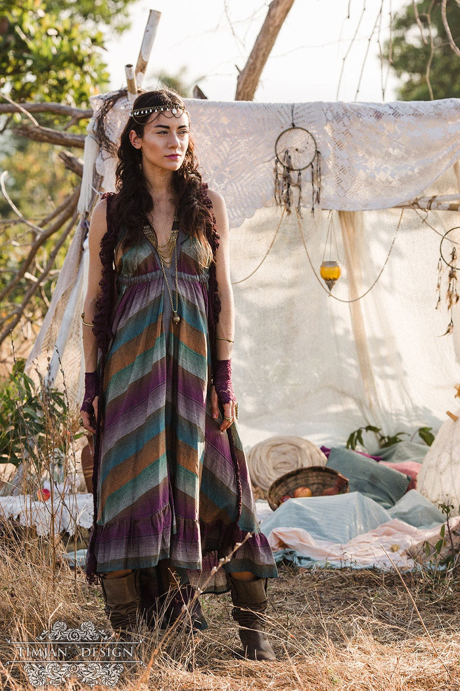 hippie prom dresses - photo #20