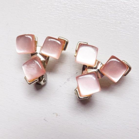 pink moonstone jewelry vintage - photo #34