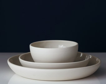 Simple Dinnerware (Set 3)