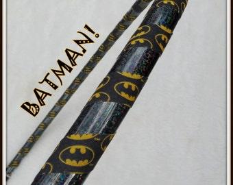The 'BATMAN' Budget Kiddo Hoop! - Choose YOUR Child's Favorite Colors!