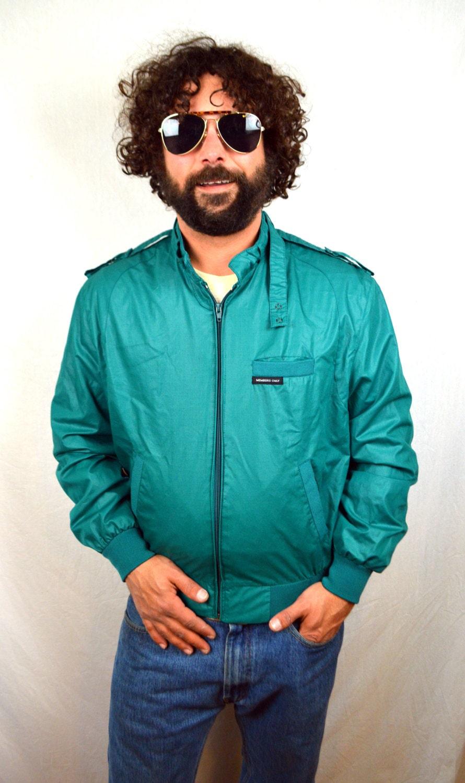Members Only Vintage Jacket 26