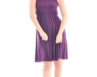 Summer dress, Short summer dress, Purple dresses, Summer mini dresses, Plus size summer dresses, Maternity summer dresses, Summer dresses