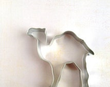 Camel Cookie Cutter