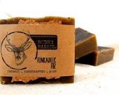 Funkalicious Fir Organic Soap