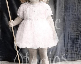 The Sugarplum Fairy-Digital Image Download